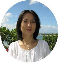 バリ島エステ留学プロフィール写真
