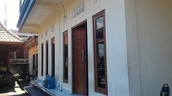 ギャニャールのスクール寮建物バリ島エステマッサージセラピストスクール