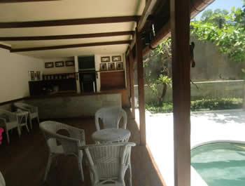 バリ島エステ留学宿泊写真
